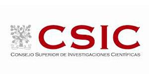 Agencia Estatal Consejo Superior de Investigaciones Científicas