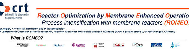 Title of the poster presented by Alexander Weiss during the CBI Symposium (Erlangen)